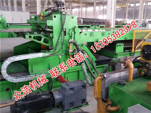 12x1680移动剪板机